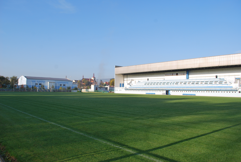 Stadion FK ASK Lovosice